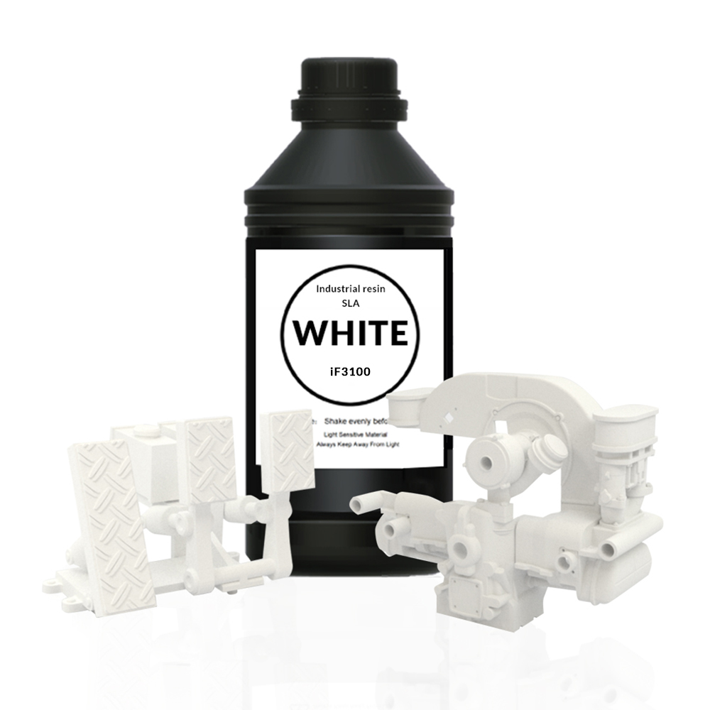 Industrial SLA UV <strong>resin</strong> 3D printing material 3d printer for UniocTech,zRapid Tech 3D printer