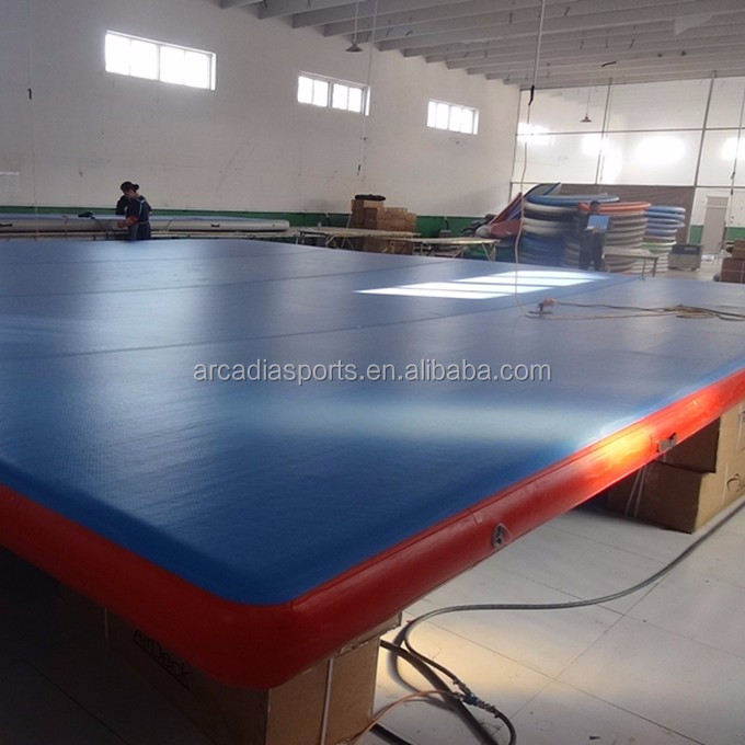 Cheap Inflatable Wrestling Mat Square Inflatable Judo Exercise Mats For Sale Buy Wrestling Mat