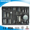 BEACON COMMON RAIL VALVE ASSEMBLY TEST TOOLS including MEASURING TOOLS of shims