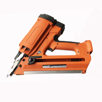 GFN3490C Timber Wood Fuel Cell Gas Framing Nailer