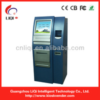 freestanding touch screen payment terminal,electronic payment terminal,internet payment terminal