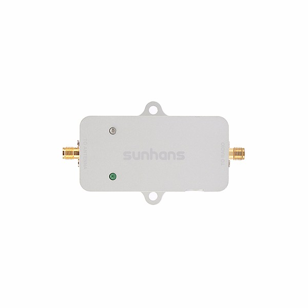 Sunhans 2500mw High Quality 2.4Ghz Wifi Signal Booster Bluetooth Signal Amplifier