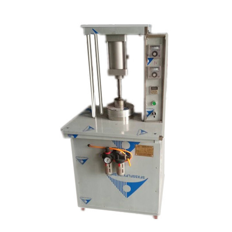 Hot sale pancake pita heat press machine / jowar roti maker