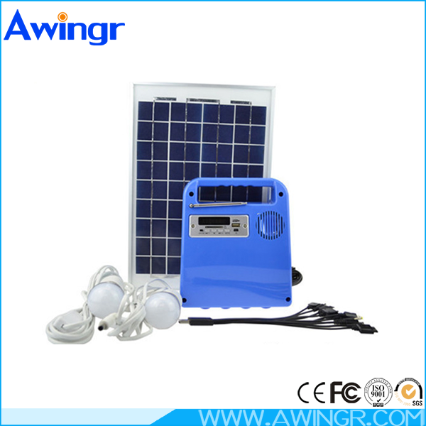Wholesale solar energy saving portable mini high quality power generator