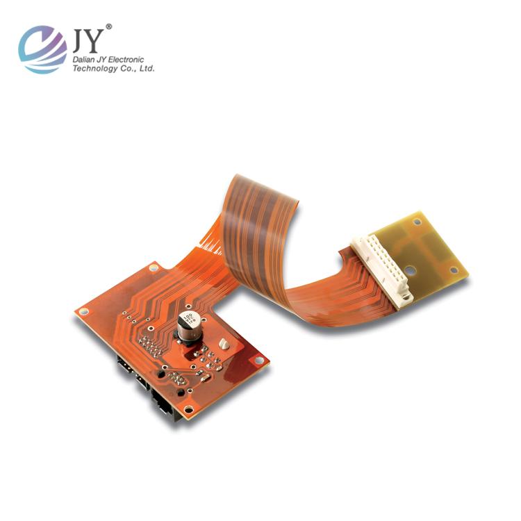 fpc cable flexible circuit design, fpc cable flexible circuit design