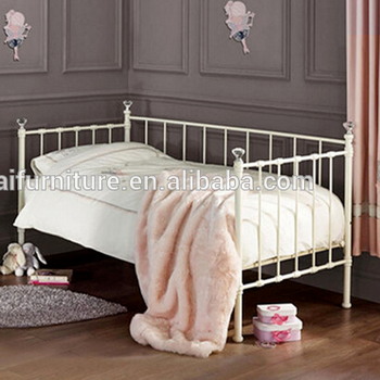 Miraculous Uk Style White Color Elegant Metal Sofa Cum Bed Bedroom Furniture Buy Sofa Cum Bed Designs Single Sofa Cum Bed Modern Design Sofa Cum Bed Product On Pabps2019 Chair Design Images Pabps2019Com
