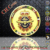 Custom personalize metal supplier challenge coin 3d