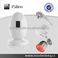 Portable Cavitation and Radio Frequency Beauty Machine