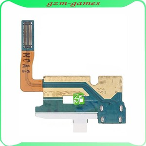 For samsung galaxy note 2 charging port flex cable