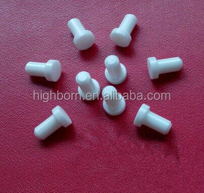 High hardness/zirconia/ ceramic guiding pins/for welding machine