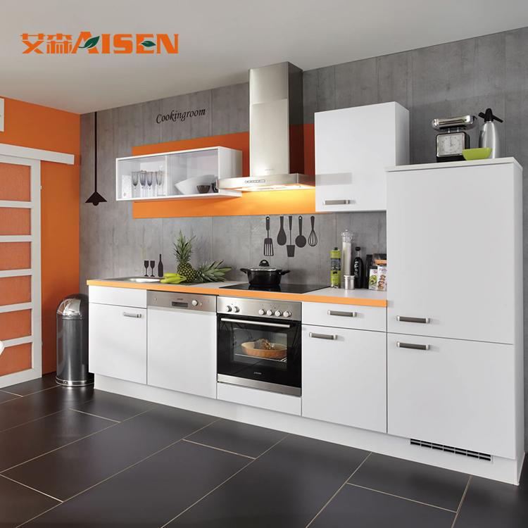 Venta al por mayor modelos cocinas modernas pequeñas-Compre ...
