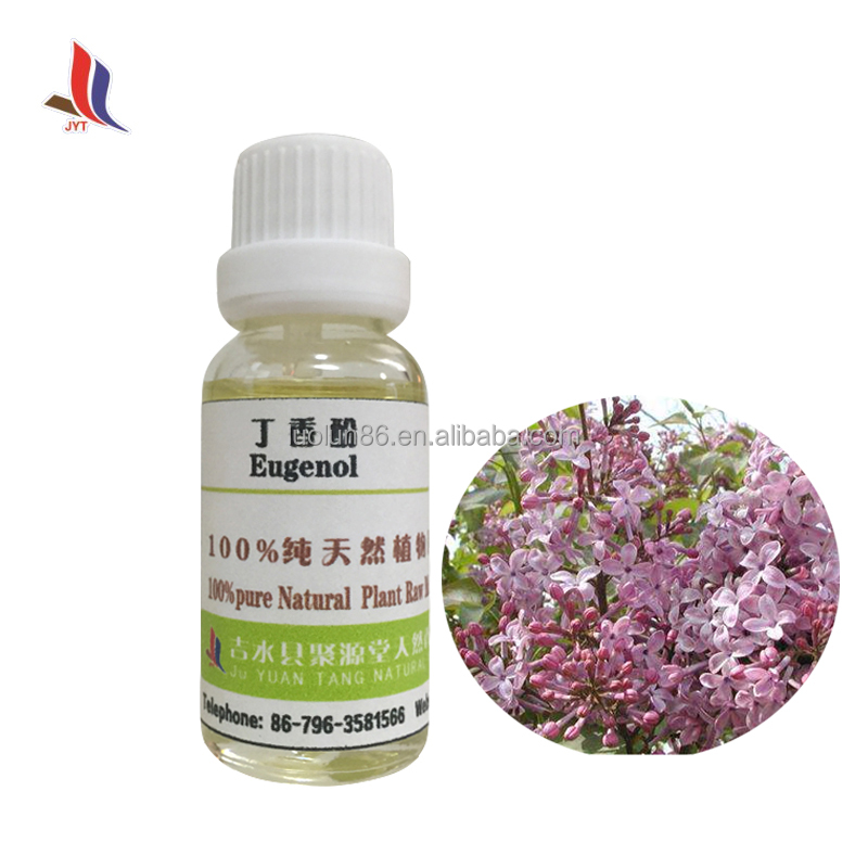 Factory supply Eugenol food flavor Raw Materials with competitive Price