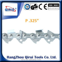 High Quality chainsaw part 325'' chain,stainless steel saw chain