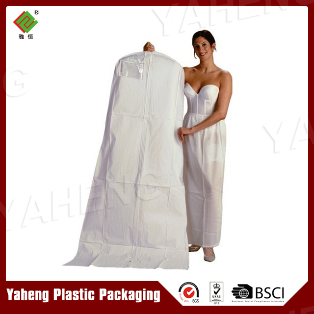 WDC0324 wedding dress cover garment bags