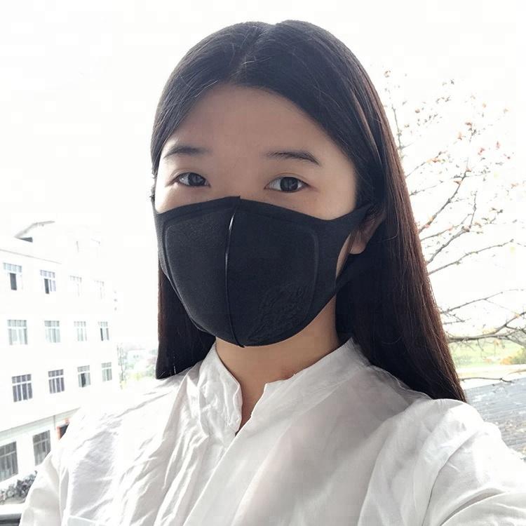 Masks Official Website Hot Pm2.5 Mouth Masks Air Pollution Anti-fog Breath Filter Vertical Folding Safe Masks Antivirus Dust Anti Fog Haze Daily Use Beauty & Health
