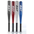 High Quality 20 Inch Aluminum Alloy Baseball Bat Softball Bats Outdoor Sports Game 4 Colors Optional