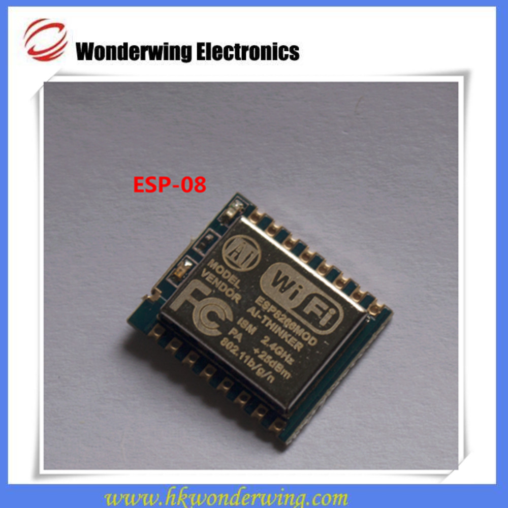 WIFI chip ESP8266 serial module WIFI Module ESP-08