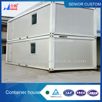 Cheap Mobile eps Sandwich Panel House price container house for sale pu foam sandwich wall panel container house