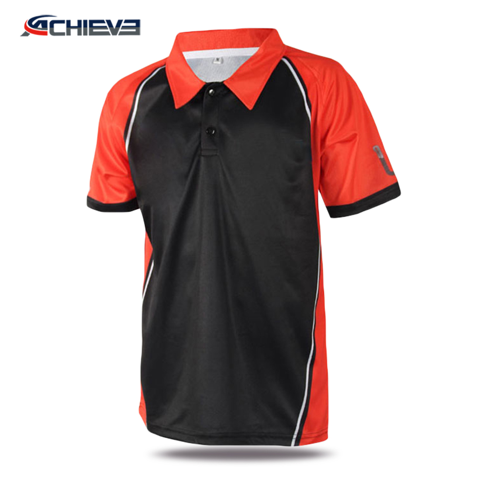 Wholesales China Bowling Jerseys60 Cotton 40 Polyester Polo