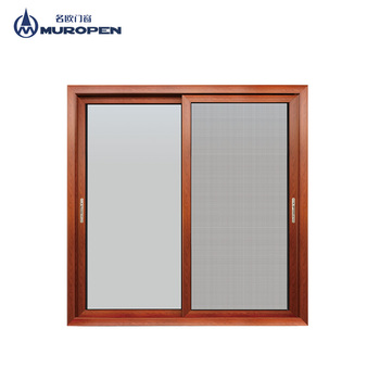 Top 10 Window Manufacturers Wooden Color Gl Sliding Windows For Residential Room Aluminum