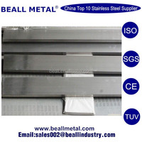China wholesale Galvanized stainless steel flat bar factory