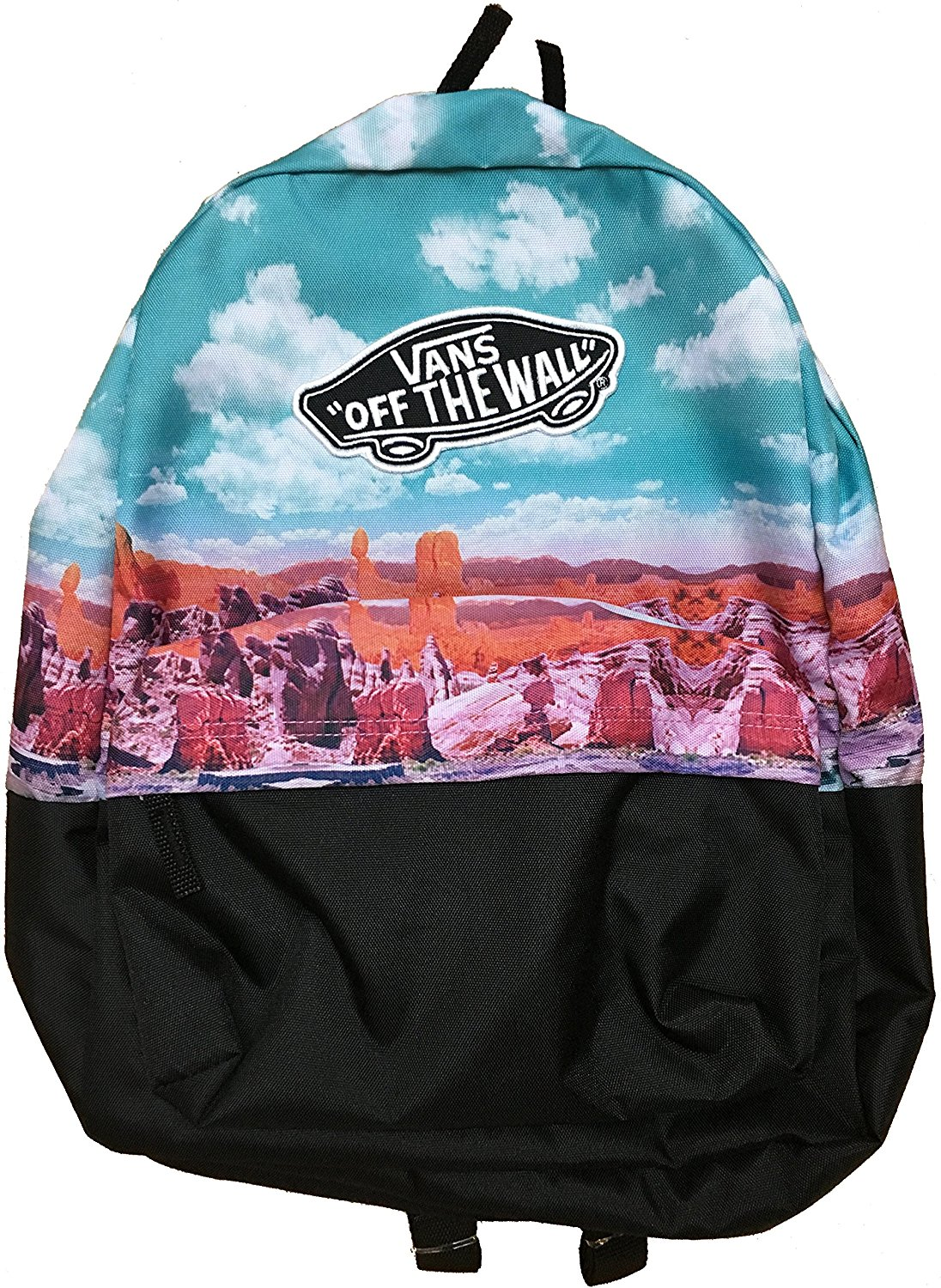 4ce5344478d6 Buy Vans Womens Realm Backpack in Cheap Price on Alibaba.com