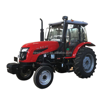 Lutong LYH404 farm tractor farming tractor cheap farm tractor for sale
