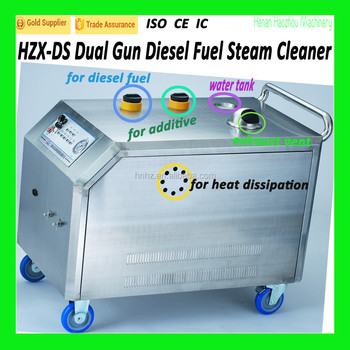 Hzx-ds Diesel Fuel Steam Cleaner India/mobile Car Wash Equipment Prices -  Buy Mobile Car Wash Equipment Prices,Steam Cleaner India,Steam Car Wash