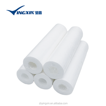 YINGXIN water filter <span class=keywords><strong>cartridge</strong></span> 0.1 0.2 0.5 1 micron 10 inch <span class=keywords><strong>pp</strong></span> filter <span class=keywords><strong>cartridge</strong></span>