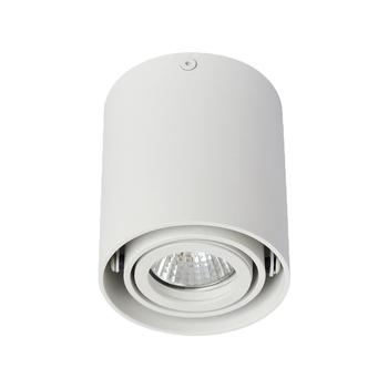 Gimbal Led Surface Mounted Ceiling Light Fixtures Adjule Flush Mount Cylinder Down Kit