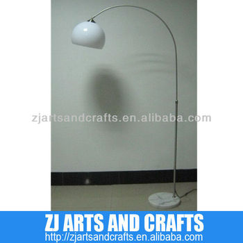 2015 China curved Floor Lamp