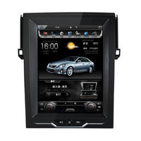 12.1 inch Android car multimedia GPS Navigation for RITZ