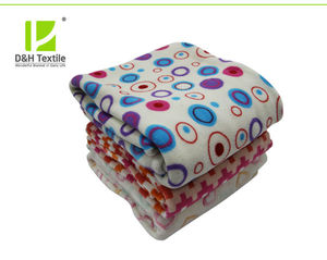 New Style Korea Blanket Made In China