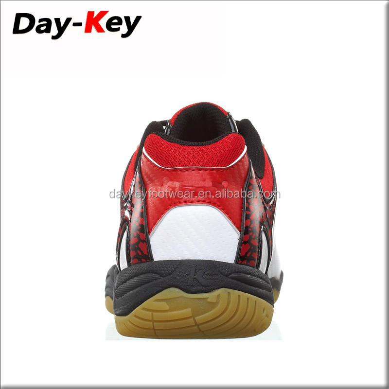 New indoor firm floor tennis shoes cheap branded sport shoes mens table tennis shoes wholesale