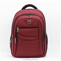 Modern 15 Inch Computer Bag Customized Laptop Bagbackpack
