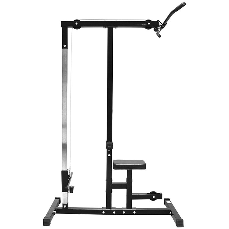 Top1 Factory direct sales multi station home gym equipment for many exercises