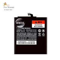 BM35 Spare Battery For Xiaomi Mi 4C Mi4C M4C Bateria High Quality 3000mAh To Door Free Duty DDP Shipping