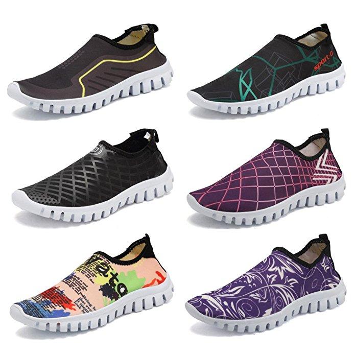 Разновидность спортивной обуви с фото может