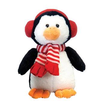 plush toy christmas penguin stuffed penguin animal - Christmas Stuffed Animals