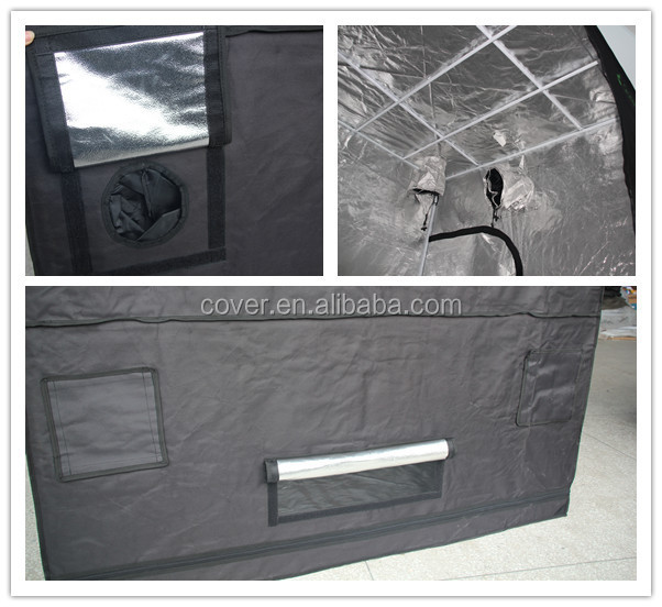 high quality hydroponic grow tent