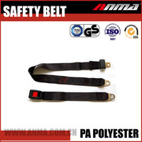 Safety harness car seatbelt polyester auto friend safety belt