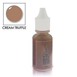 LIP INK Vegan Tinted Lip Moisturizer Bottle - Cream Truffle