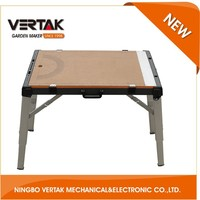 Garden tools leader new workbench with low price