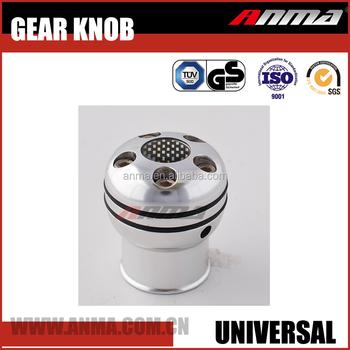 Wholesale LED Leather Universal Light Up Dildo Gear Shift Knob