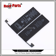 100% Genuine spare battery mobile phone battery 1560mAh For Iphone 5