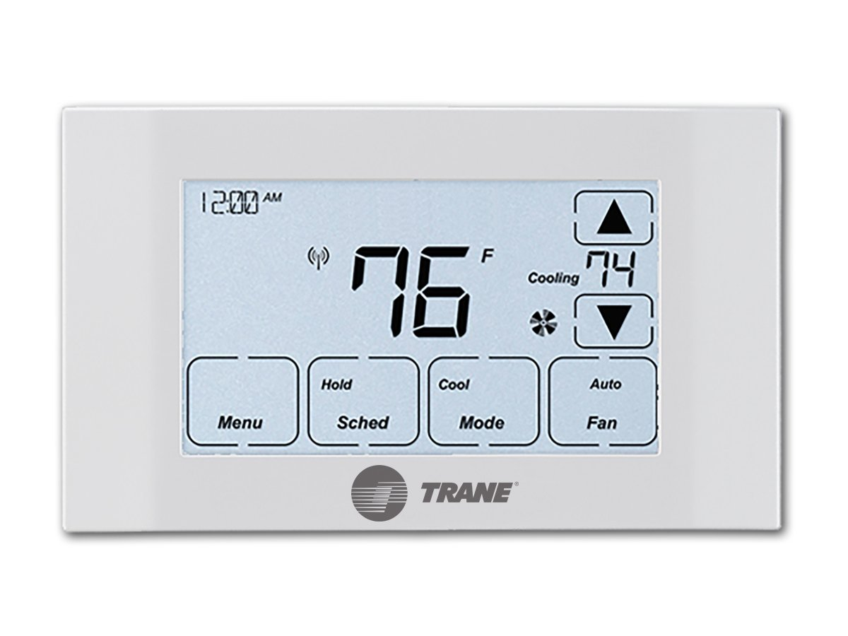 Cheap Trane Thermostat Wiring Find Deals On Guide Get Quotations Z Wave Works With Alexa