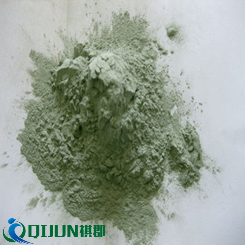 Green silicon carbide powder 240-8000
