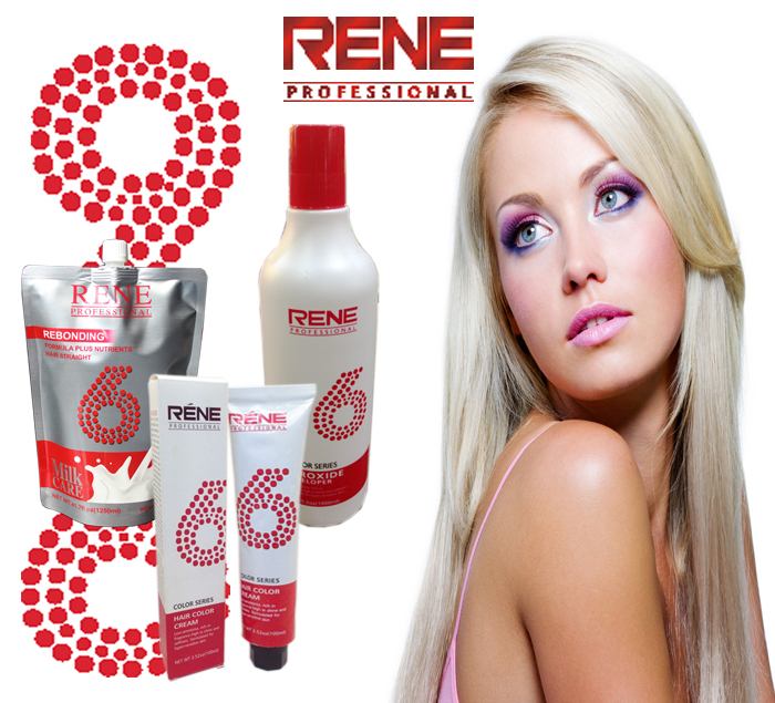 Oem Professional Salon Permanent Hair Dye Best Selling Products In ...