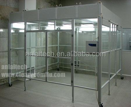 Camere Bianche Cosa Sono : Classe camera bianca portatile gmp farmaceutico per camere