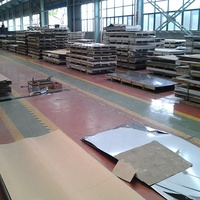 Factory Wholesale High Quality Cheap Price AISI 202 Stainless Steel Sheet